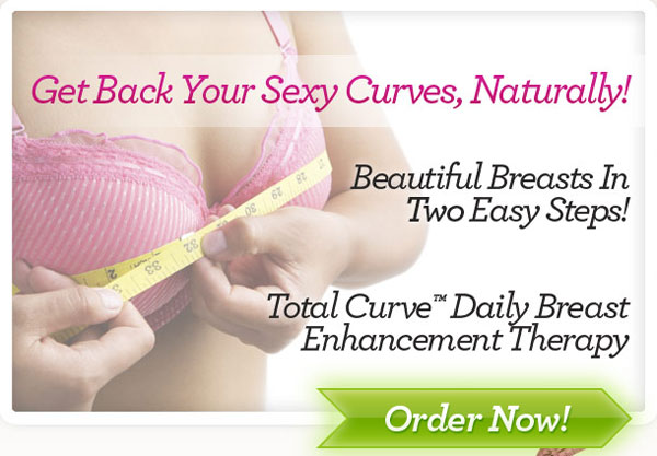 Curves breast enhancement